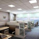 办公室风水:办公桌风水摆放