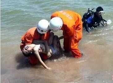梦见溺水死人 周公解梦之梦到溺水死人
