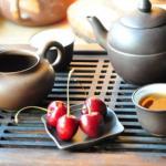 你知道茶不能和什么食物一起吃吗?
