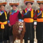 土族有什么传统节日