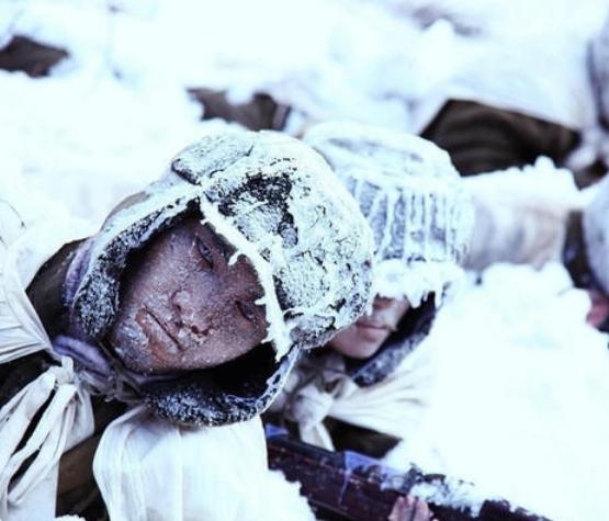 零下多少度能冻死人 零下100度人类能存活吗