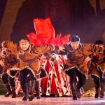 鄂伦春族有什么传统节日