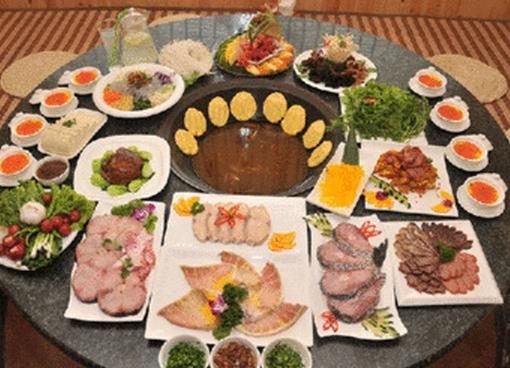 你知道赫哲族饮食特色是怎样的吗