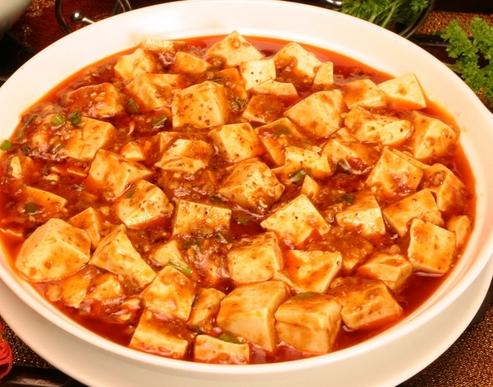川菜经典之一的麻婆豆腐来历你知道吗