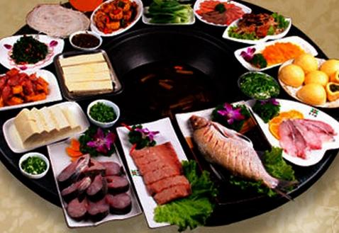 关于赫哲族饮食文化你知道多少