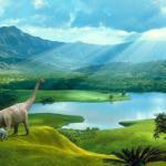 恐龙灭绝的原因和外星人有关吗