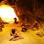 远古时代人类怎么生活