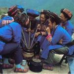 羌族有什么传统节日