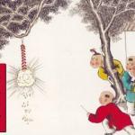 春节的传说故事