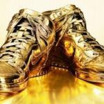 世界上最贵的鞋你知道吗