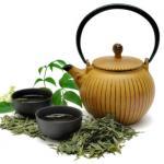 你知道这六种茶是可以和菜肴巧妙结合的吗?