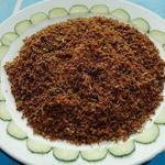 走进赫哲族的饮食文化:炒鱼毛