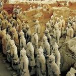 秦始皇陵为何这么多年来都不能挖?