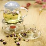 花茶有哪些功效和禁忌?