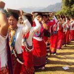 珞巴族有什么传统节日