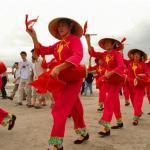 京族有什么传统节日
