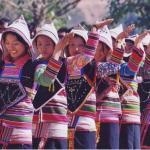 基诺族有什么传统节日