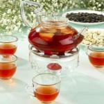 泡红茶用什么茶具