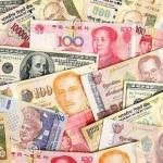 人民币也称为了世界五大货币