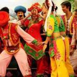 傣族的婚俗习惯独特吗