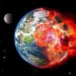 地球会被黑洞吞噬吗