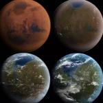 火星地球化可以实现吗