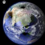 地球空心说法被证实了吗