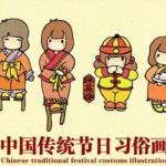 八个我国传统节日是哪些
