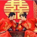 你所不知道的中国古今婚俗的差异