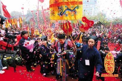 中国第一位道教女方丈年幼痴迷道教书籍