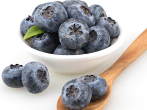 多吃蓝莓的好处知道多少