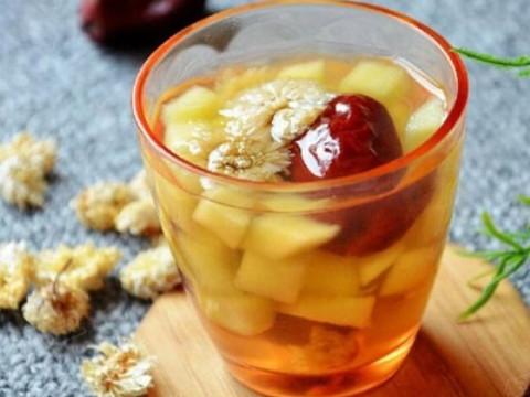 秋季养生吃什么好 生姜对身体的好处