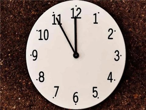住宅内的时钟应该怎么挂?挂的不对,风水会衰