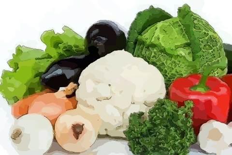 8月是什么季节 吃什么食物最适合
