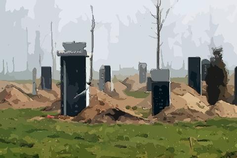如何看坟地风水的好坏 坟地好不好怎么看