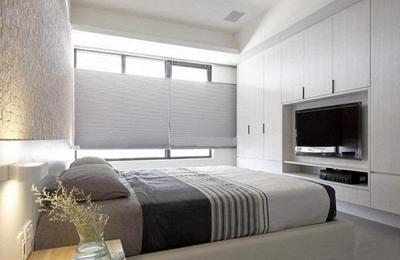 卧室布置风水有什么讲究?装修要注意什么?