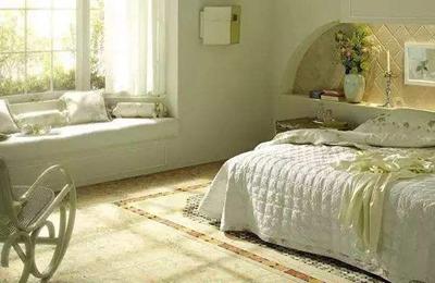 风水卧室装修有什么讲究要注意什么?