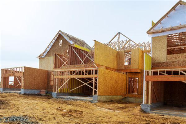 女人梦见建房子建一半