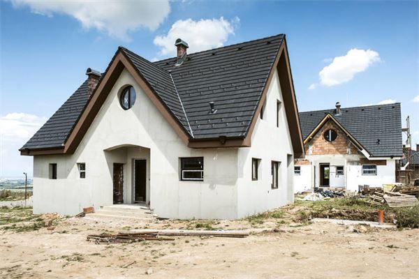 梦见老房子翻新是什么意思