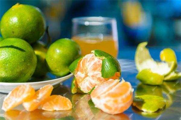 梦见吃橘子是什么兆头
