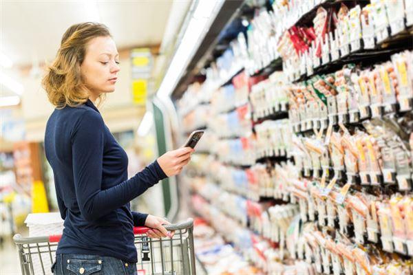 梦见超市购物什么意思