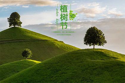 2021年植树节在几月几日是吉日吗?植树节是中国的节