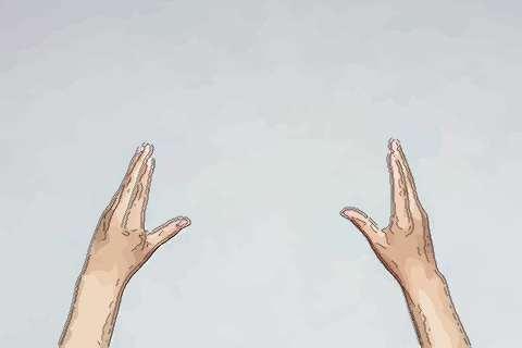 中年以后才爆发的手相属于大器晚成之人