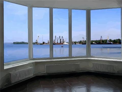 窗户高低影响风水 对风水有何不利