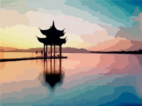 起名寓意好的常用汉字 怎么取一个寓意好的名字
