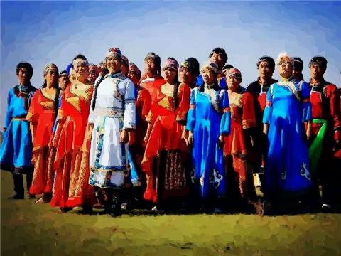 达斡尔族的传统节日 达斡尔族的风俗习惯