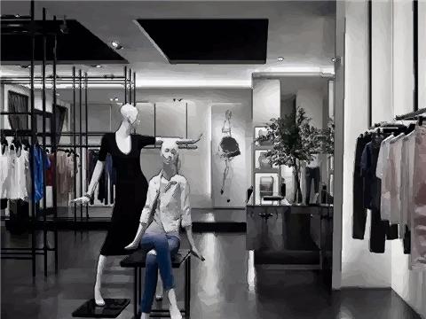 最新的女服装店名大全 女服装店起名