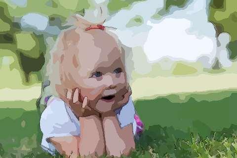 给宝宝取名字大全 这些方法能给宝宝起好名字