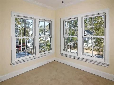 窗户风水学有哪些禁忌