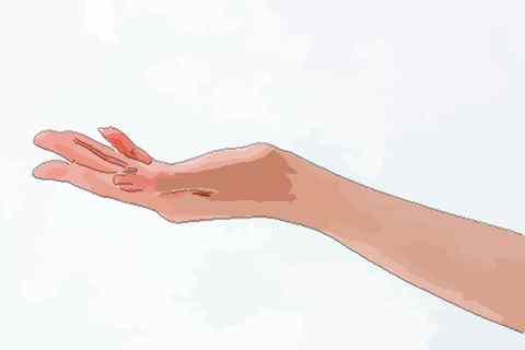 啥手相的人最爱情最专一用情至深